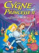 Affiche Le Cygne et la Princesse 2 : Le Château des Secrets
