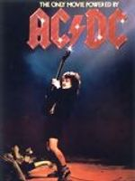 Affiche AC/DC : Let there be rock