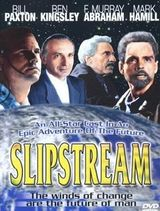 Affiche Slipstream