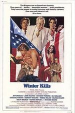 Affiche Winter Kills