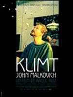 Affiche Klimt