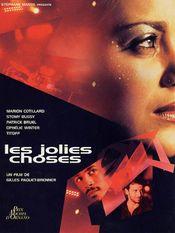 Affiche Les Jolies Choses