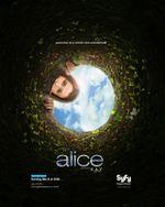 Affiche Alice