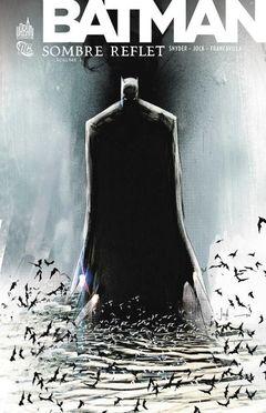 Couverture Batman : Sombre Reflet, tome 1