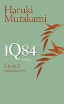 Couverture 1Q84 : Livre 2