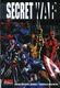 Couverture Secret War