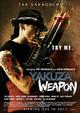 Affiche Yakuza Weapon