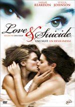 Affiche Love & Suicide