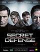Affiche Secret défense