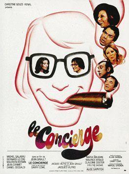 concierge film