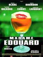 Affiche Madame Edouard