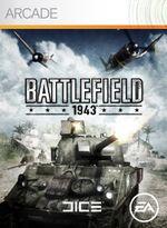 Jaquette Battlefield 1943