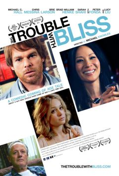 Affiche The Trouble with Bliss