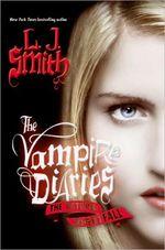 Couverture The Vampire Diaries : The Return - Nightfall