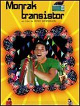 Affiche Monrak Transistor
