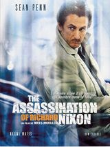 Affiche The Assassination of Richard Nixon