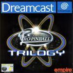 Jaquette Pro Pinball Trilogy