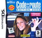 Jaquette Code de la Route : Edition 2008