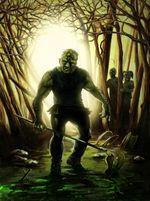 Affiche Toxic Avenger 5