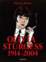 Couverture Olivia Sturgess 1914-2004