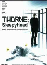 Affiche Thorne : Dernier battement de cil
