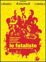 Affiche Le Fataliste