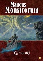 Couverture L'Appel de Cthulhu : Malleus Monstrorum