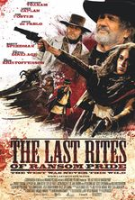 Affiche The Last Rites of Ransom Pride