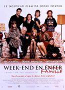Affiche Week-end en famille
