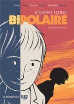 Couverture Journal d'une bipolaire