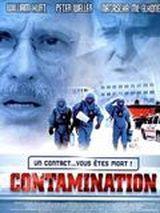 Affiche Contaminated Man