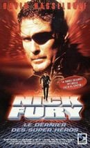 Affiche Nick Fury