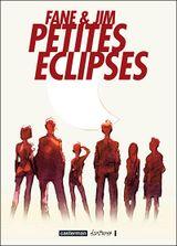 Couverture Petites Éclipses