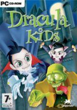 Jaquette Dracula Kids
