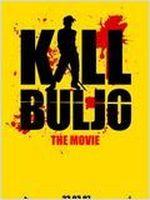 Affiche Kill Buljo