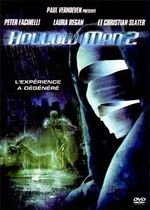Affiche Hollow Man 2