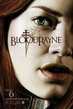 Affiche BloodRayne