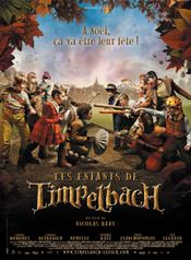 Affiche Les Enfants de Timpelbach