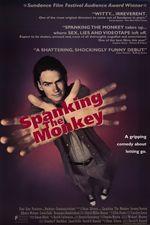 Affiche Spanking the Monkey