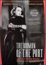 Affiche La femme du port