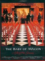 Affiche The Baby of Mâcon