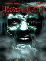 Affiche House of the Dead 2