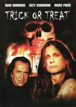 Affiche Trick or Treat
