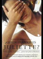 Affiche Qui diable est Juliette?
