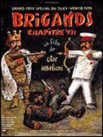 Affiche Brigands, chapitre VII