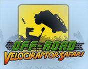 Jaquette Off-Road Velociraptor Safari