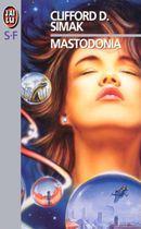 Couverture Mastodonia
