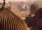 Affiche Le Caire