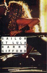 Couverture Sailor et Lula