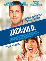 Affiche Jack et Julie